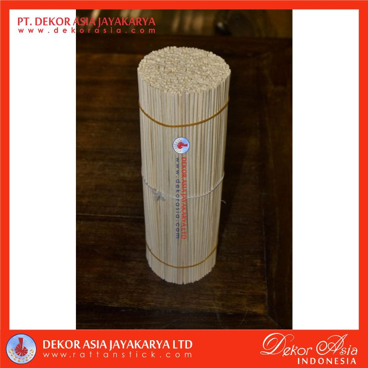 "Rattan Reed Diffuser Replacement Sticks 9"" x 4"""