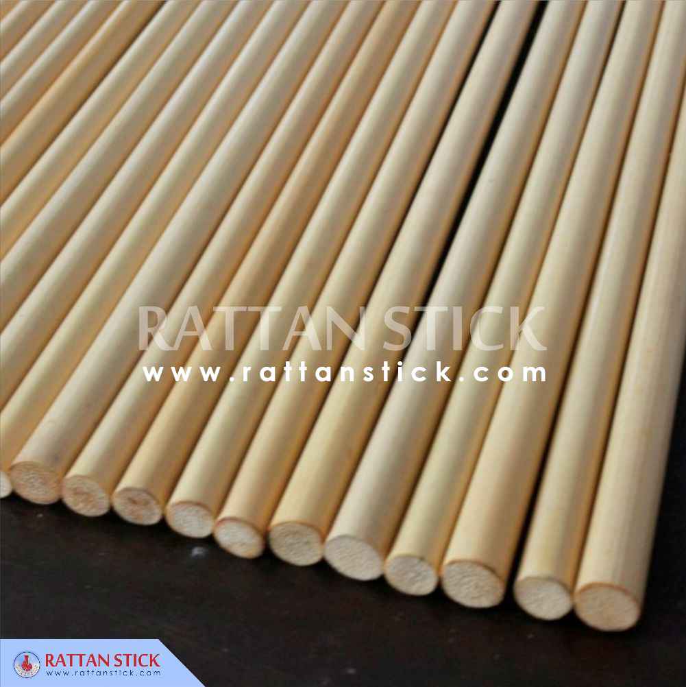 Rattan Sticks For Marimba Mallets