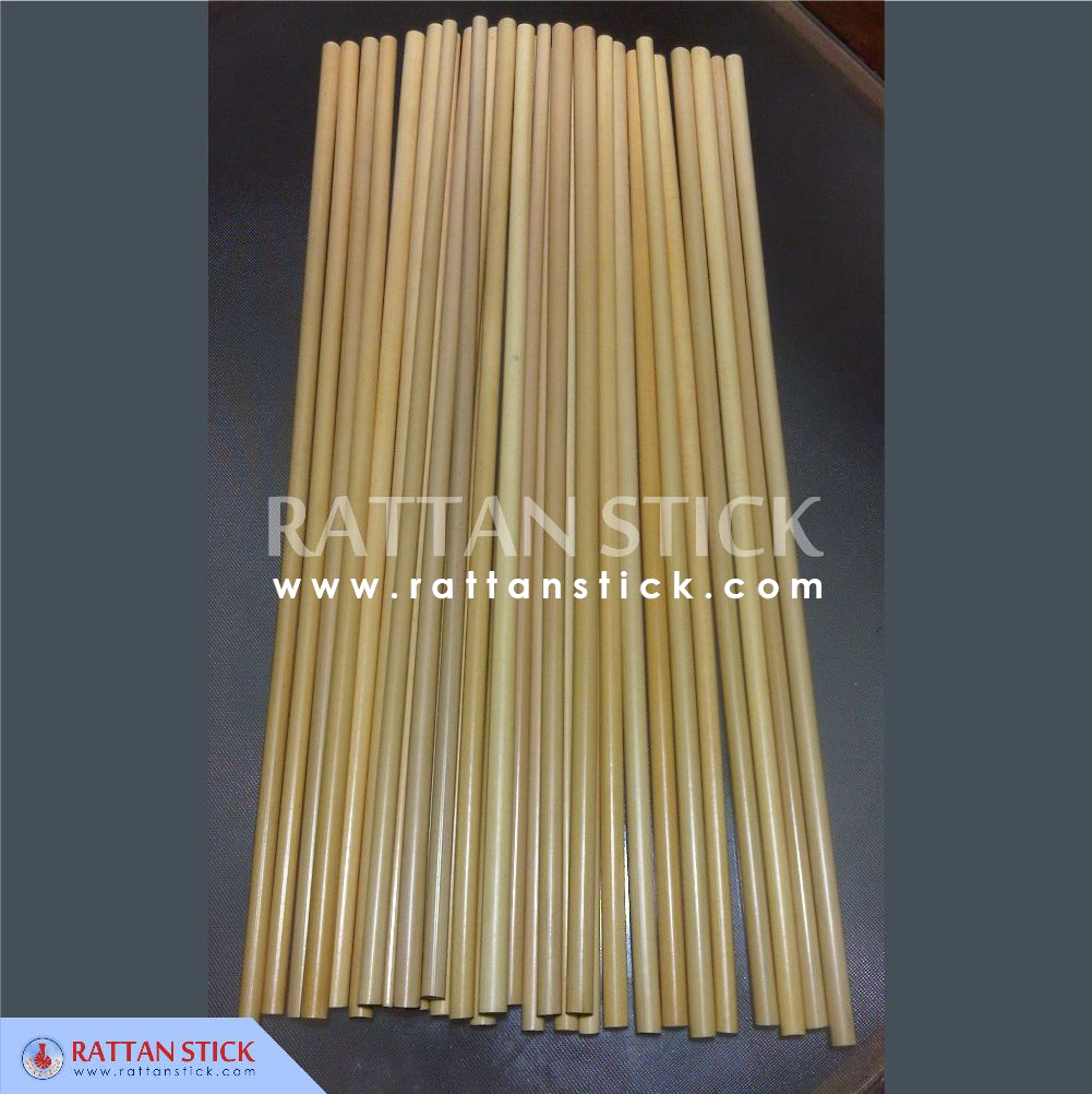 Plain Rattan Sticks